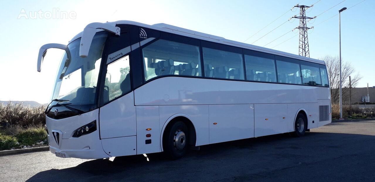 autocarro turístico IVECO NOGE Titanium