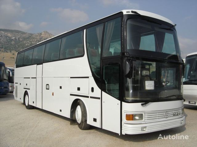MAN 18.420 SETRA 215 315 HDH autocarro turístico
