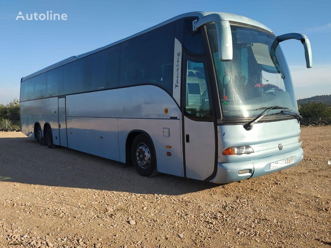 autocarro turístico MAN 24460 HOCLN NOGE TOURING 66 PLAZAS 460CV