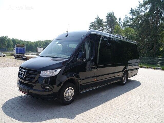autocarro turístico MERCEDES-BENZ  07 Neu Sprinter 519 CDI, 24 PlätzeSW NEU XXL Komfo novo