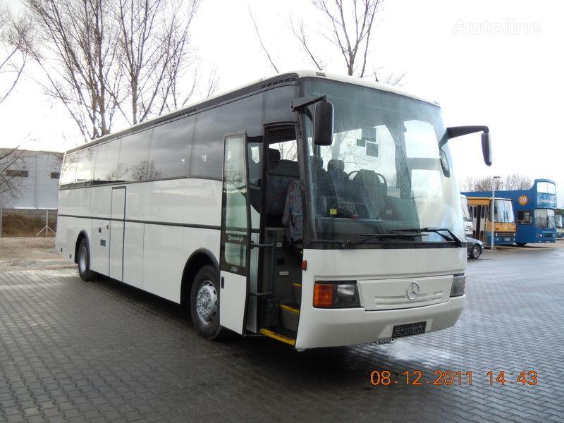 MERCEDES-BENZ MB 404  RH Sunsundegui POLNOSTYu OTREMONTIROVANNYY autocarro turístico