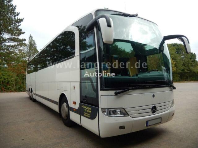 MERCEDES-BENZ O 580-17 RHD Travego autocarro turístico