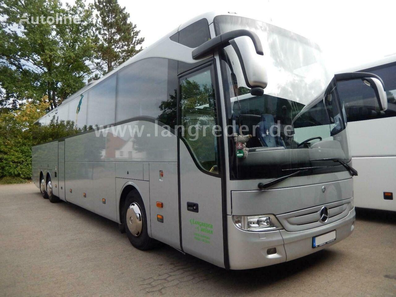 MERCEDES-BENZ Tourismo RHD-L autocarro turístico