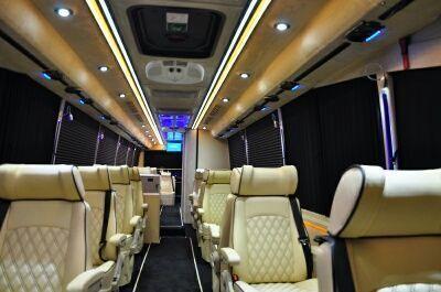 MERCEDES-BENZ Travego VIP - Erduman autocarro turístico
