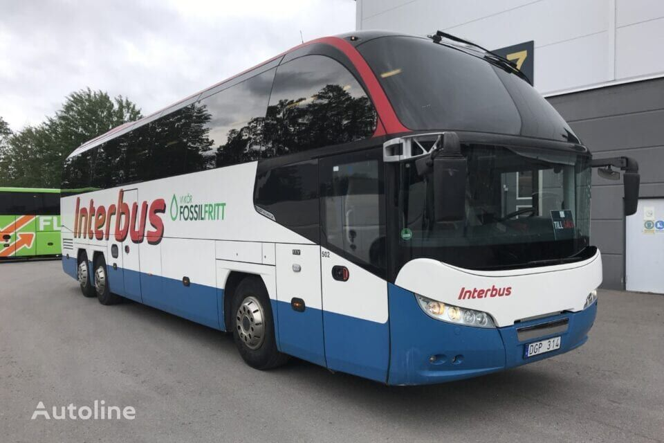 autocarro turístico NEOPLAN Cityliner P15