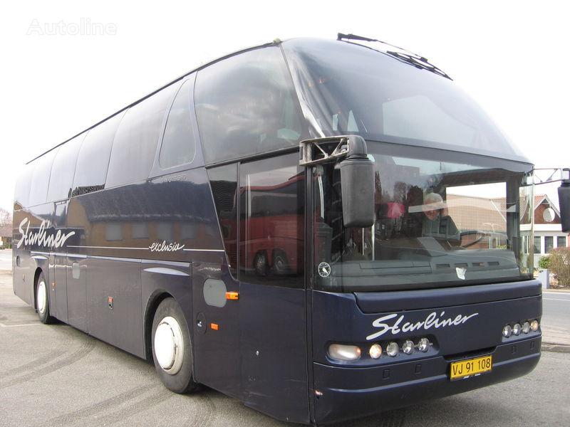 NEOPLAN N 516 STARLINER Nr 235 autocarro turístico