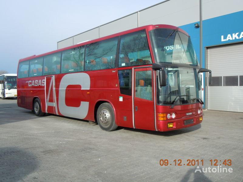 SCANIA K-113 VESUBIO NOGE POLNOSTYu OTREMONTIROVANNYY autocarro turístico