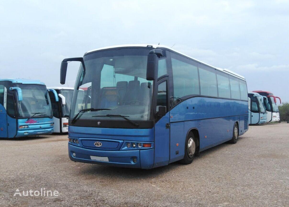 autocarro turístico SCANIA K124 BEULAS+ 53 PLAZAS +LITERA