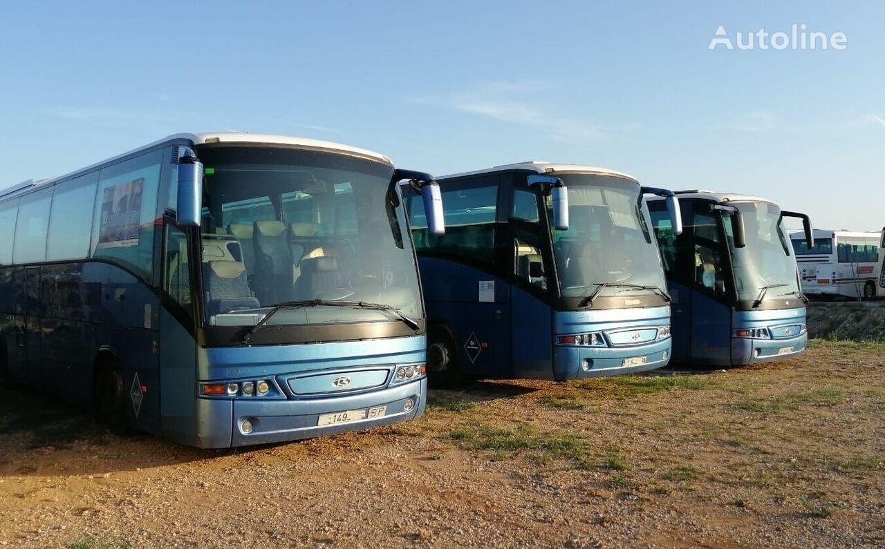 autocarro turístico SCANIA  - K124 BEULAS---->DISPONIBLE  3 UNIDADES