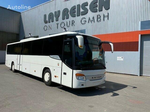 autocarro turístico SETRA S 416 UL, GT , AC