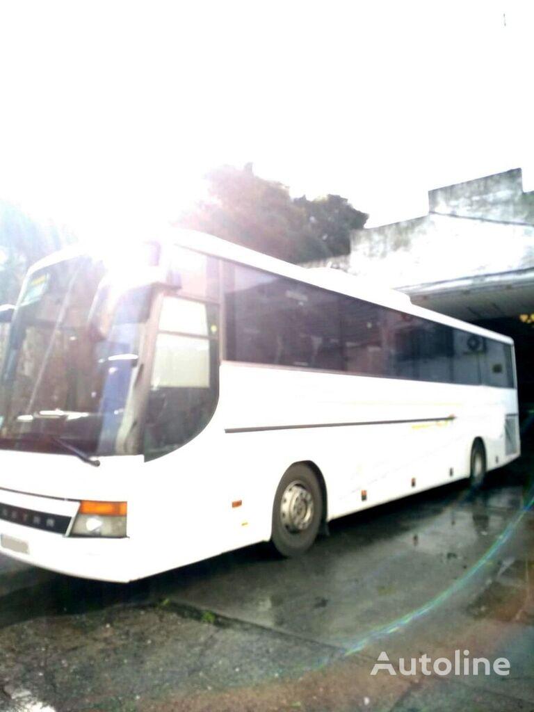autocarro turístico SETRA S315 GTHD MOTOR MERCEDES+WC+54 PAX+435CV