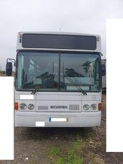 autocarro urbano SCANIA L 113 C L B