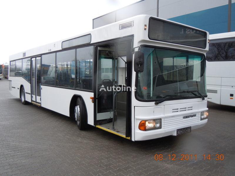 NEOPLAN N 4014 NF  POLNOSTYu OTREMONTIROVANNYY autocarro urbano