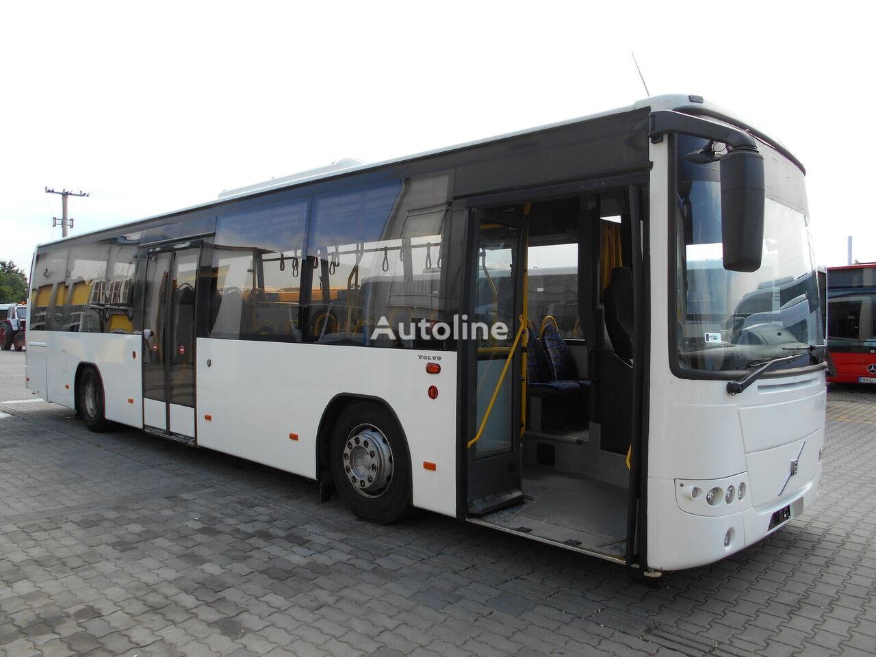 autocarro urbano VOLVO B7R 8700 LE - 1 STÜCK VERF. Euro 4!