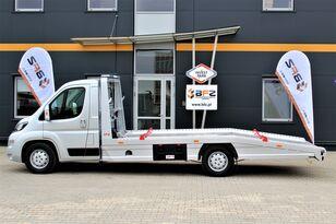 caminhão de reboque FIAT Ducato Maxi NAVI, LUFTFEDERUNG novo