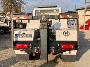 caminhão de reboque MAN TGE