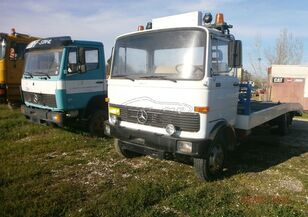 caminhão de reboque MERCEDES-BENZ 813 OLA TA ANTALAKTIKA '85