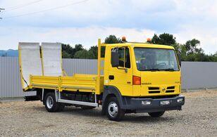 caminhão de reboque NISSAN ATLEON 95.16 Abschleppwagen 4,50m * TOPZUSTAND!