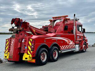 caminhão de reboque SCANIA r420