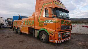 caminhão de reboque VOLVO FH13 480