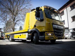 caminhão de reboque DAF LF 210 novo