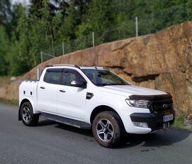 caminhão de reboque FORD Ranger