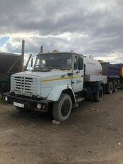 caminhão-tanque gás ZIL 43336