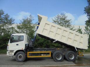 camião basculante FOTON DAIMLER TX 3234 6X4