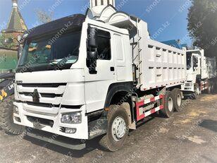 camião basculante HOWO ZZ3327N3847E
