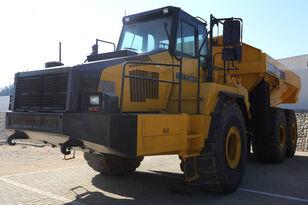 camião basculante KOMATSU HM400