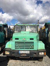 camião basculante KRAZ  65055