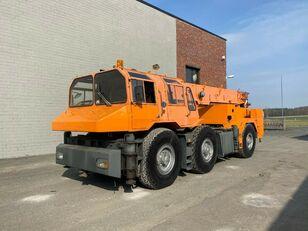 camião basculante LIEBHERR FKM-3 6x6x6 30t Top Zustand German Crane