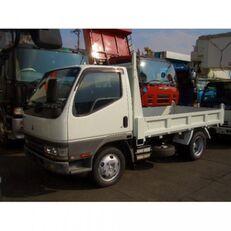 camião basculante MITSUBISHI Canter
