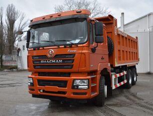 camião basculante SHACMAN SHAANXI F3000 novo