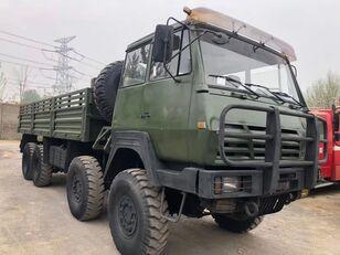 camião basculante SHACMAN SX22300