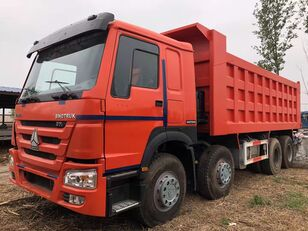 camião basculante SINOTRUK 371hp