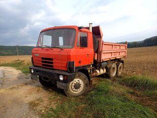 camião basculante TATA 815 kipper new clutch