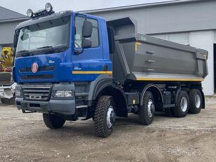 camião basculante TATRA Phoenix 5400 8x8