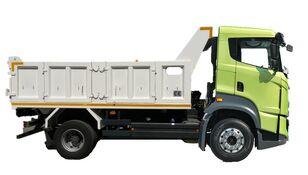 camião basculante BMC 1832 novo