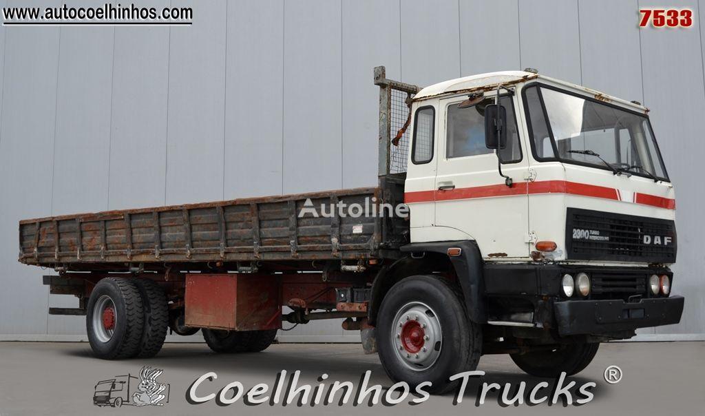 DAF 2300Ti camião basculante