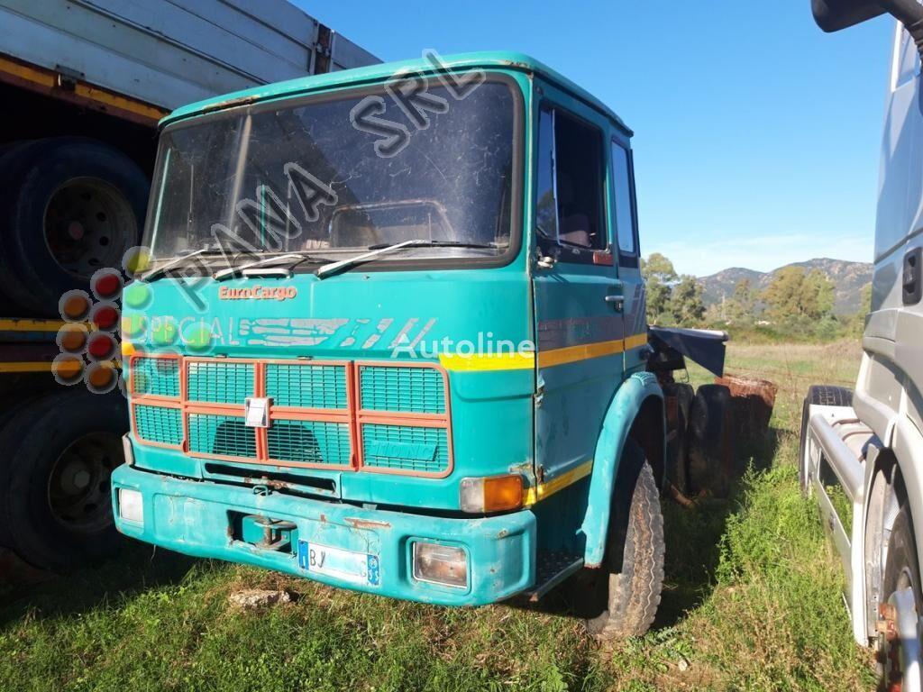 FIAT 110 PC camião basculante