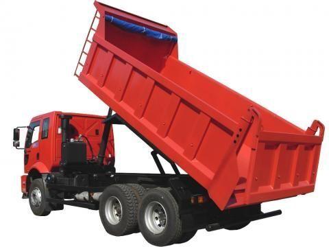 FORD CARGO 2530 D camião basculante
