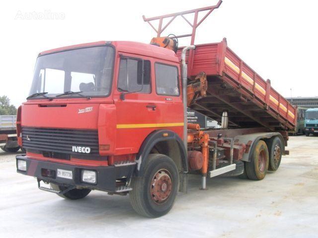 IVECO 190.35 camião basculante