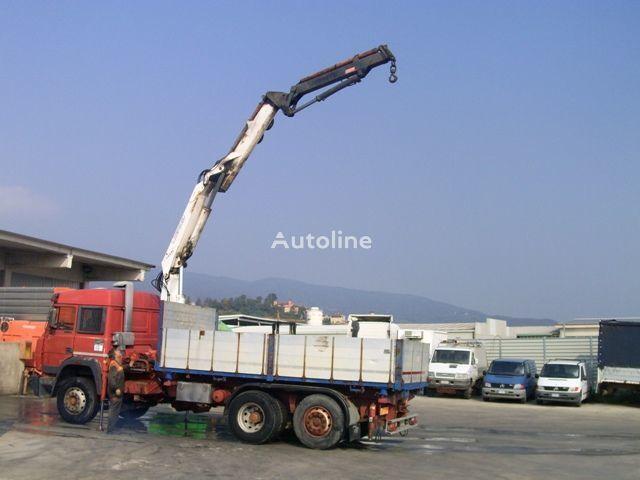 IVECO 190.42 camião basculante