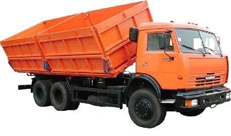 KAMAZ 45144 camião basculante novo