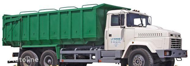 KRAZ 6230C4 camião basculante novo