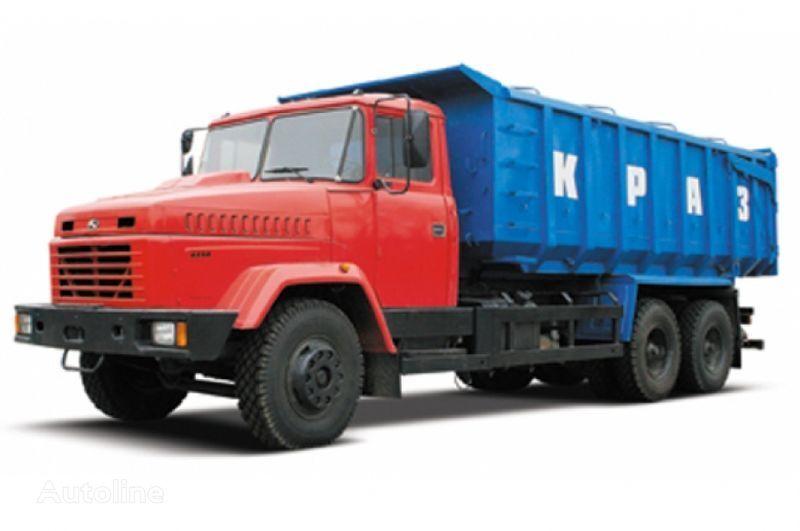 KRAZ 6230S4  camião basculante novo