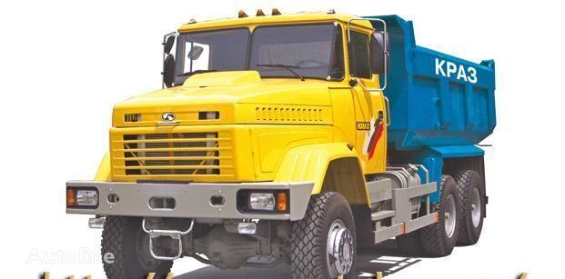 KRAZ 65032-042  camião basculante novo