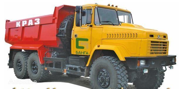 KRAZ 65032-064-2  camião basculante novo