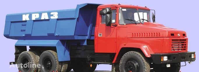 KRAZ 6510-030 (010) camião basculante novo